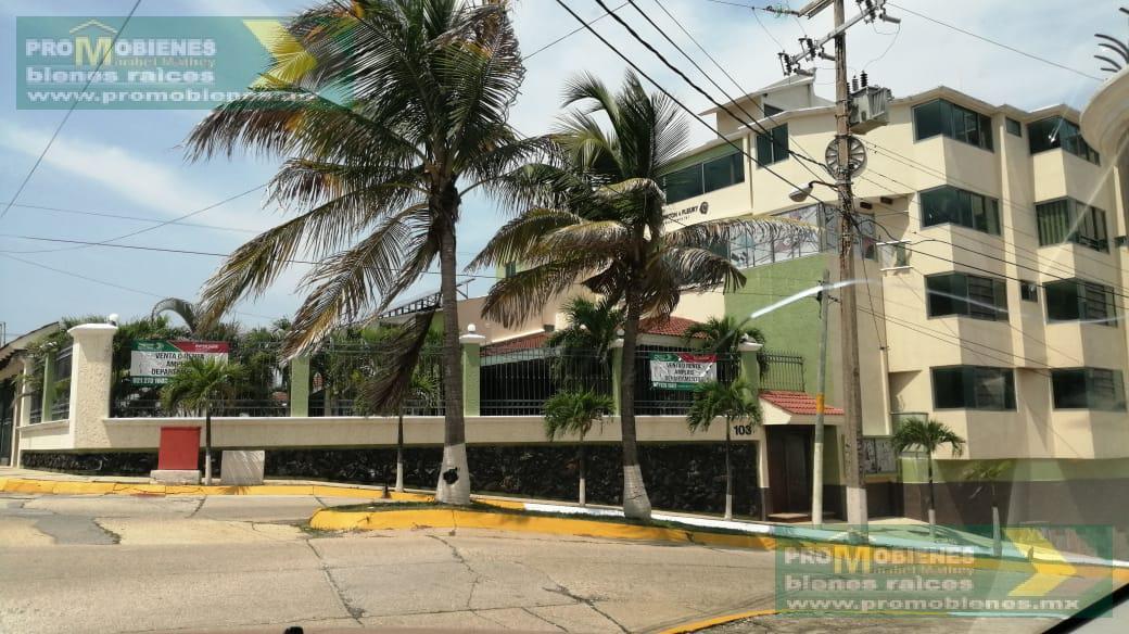 Foto Departamento en Venta en  Petrolera,  Coatzacoalcos  CALLE LÓPEZ MATEOS, #602, COLONIA PETROLERA, COATZACOALCOS, VER.