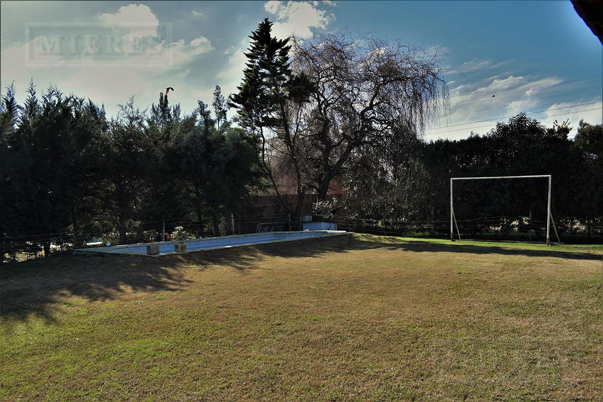 MIERES Propiedades- Casa de 193 mts en La Campiña