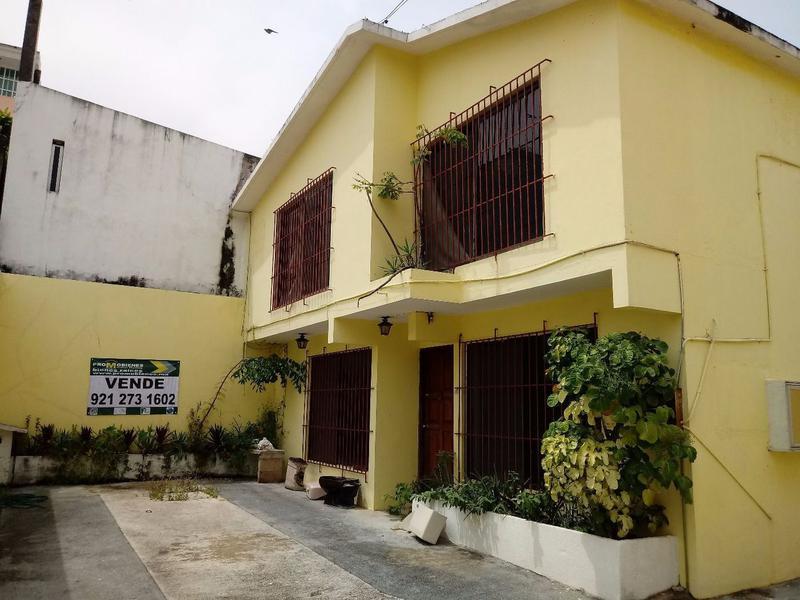 Foto Casa en Venta en  Petrolera,  Coatzacoalcos  Calle: Sonora #813 Col: Petrolera