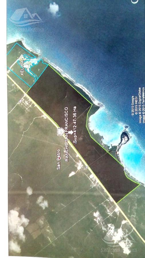 Picture Land in Sale in  Tulum ,  Quintana Roo  Tulum