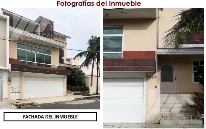 Foto Casa en Venta en  Benito Juárez ,  Quintana Roo  CLAVE 58419, FRACCIONAMIENTO COSTA DE ORO BOCA DEL RIÓ VERACRUZ, ESCRITURA Y POSESIÓN, $8,842.000,  CONTADO MUY  NEGOCIABLE