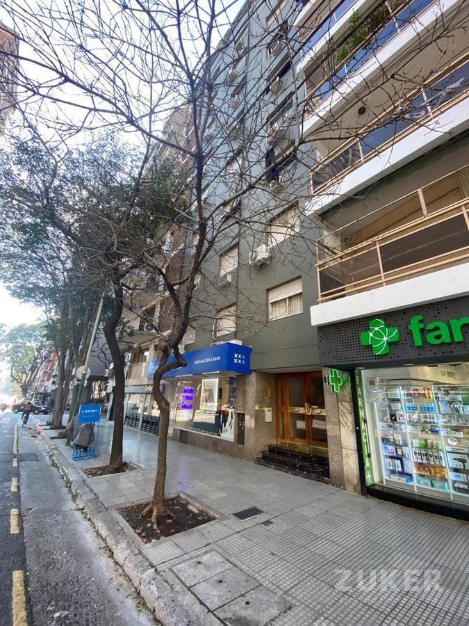 Foto Departamento en Alquiler en  Barrio Norte ,  Capital Federal  Coronel Diaz al 2100