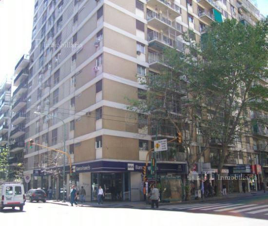 Foto Departamento en Alquiler en  Barrio Norte ,  Capital Federal  Av Santa Fe 2687 3º D