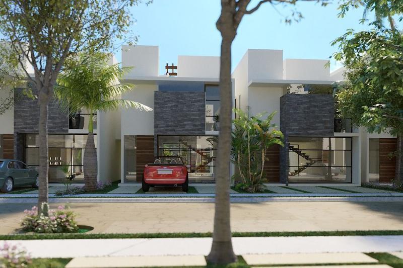 Tulum House for Sale scene image 1