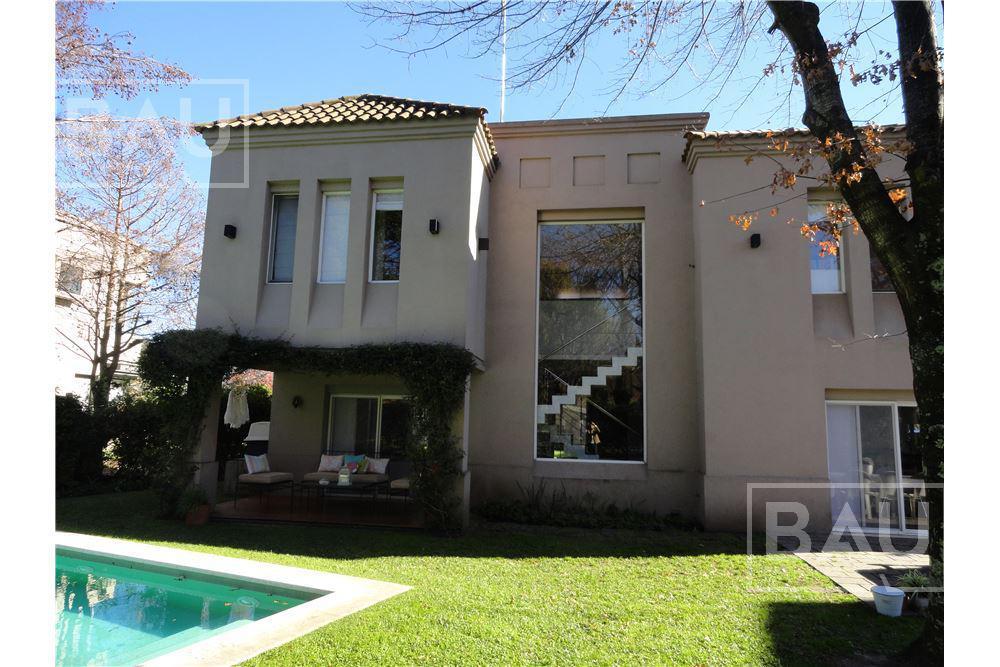 Foto Casa en Venta en  El Casco De Moreno,  Countries/B.Cerrado (Moreno)  El Casco De Moreno
