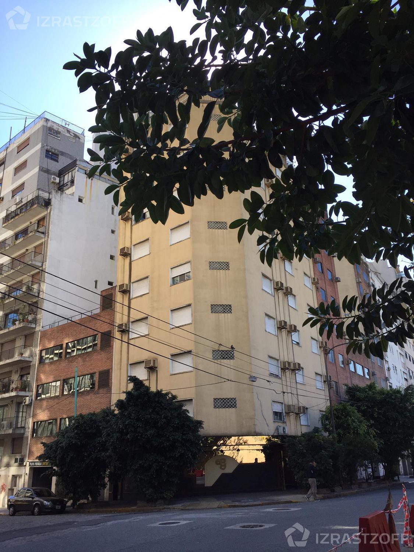 Edificio Comercial-Alquiler-Recoleta-Azcuenaga y Guido