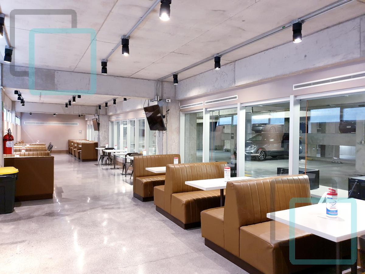Foto Oficina en Renta | Venta en  Maria Luisa,  Monterrey  RENTA Y VENTA DE OFICINA TORRE ALBIA COLONIA SANTA MARIA ZONA MONTERREY