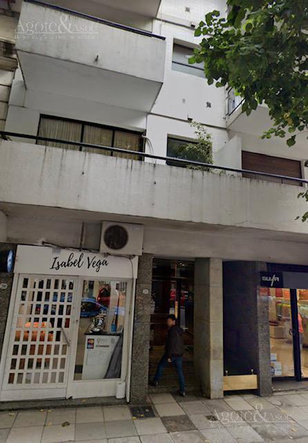 Foto Departamento en Alquiler en  Recoleta ,  Capital Federal  Av. Quintana al 200