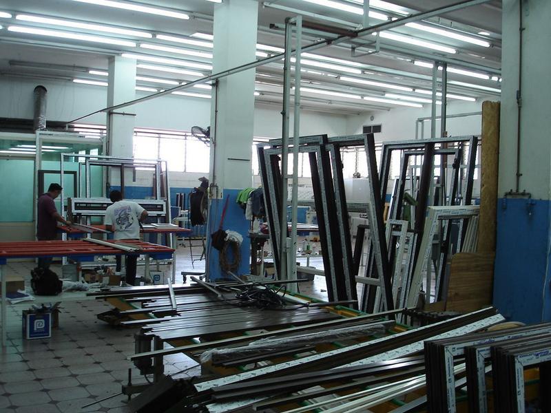 Foto Bodega Industrial en Renta en  Tampico Centro,  Tampico  B-024 BODEGA CON LOCAL COMERCIAL CENTRO DE TAMPICO