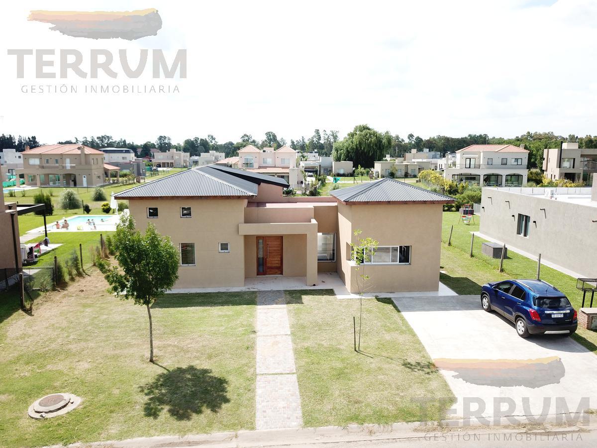 Foto Casa en Alquiler temporario en  Santa Juana,  Canning  CASA EN VENTA / ALQUILER : CANNING : :  SANTA JUANA