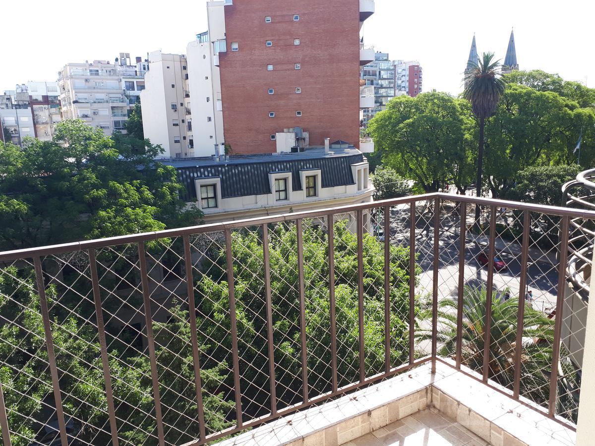Foto Departamento en Venta en  Palermo ,  Capital Federal  Boulevard Charcas  al 3500