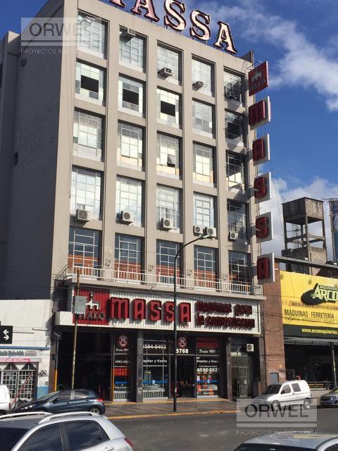 Foto Edificio Comercial en Venta en  Flores ,  Capital Federal  galicia al 2900