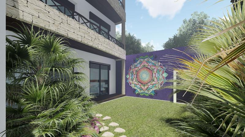 Tulum Centro Apartment for Sale scene image 16