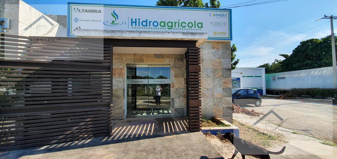 Foto Oficina en Venta en  Mérida ,  Yucatán  Oficinas en Venta - Sobre Periferico Poniente -  El Roble Agricola