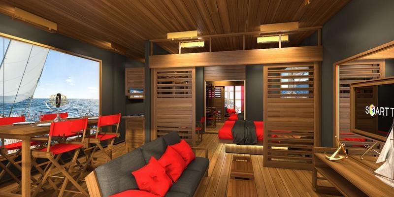 Zazil Ha Apartment for Sale scene image 7