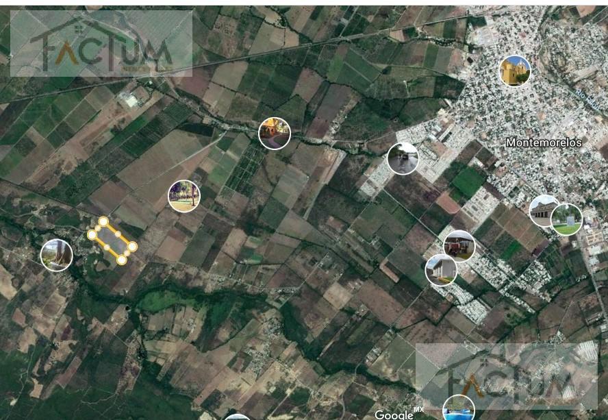 Foto Terreno en Venta en  Montemorelos ,  Nuevo León  TERRENO EN VENTA EN MONTEMORELOS, N.L.