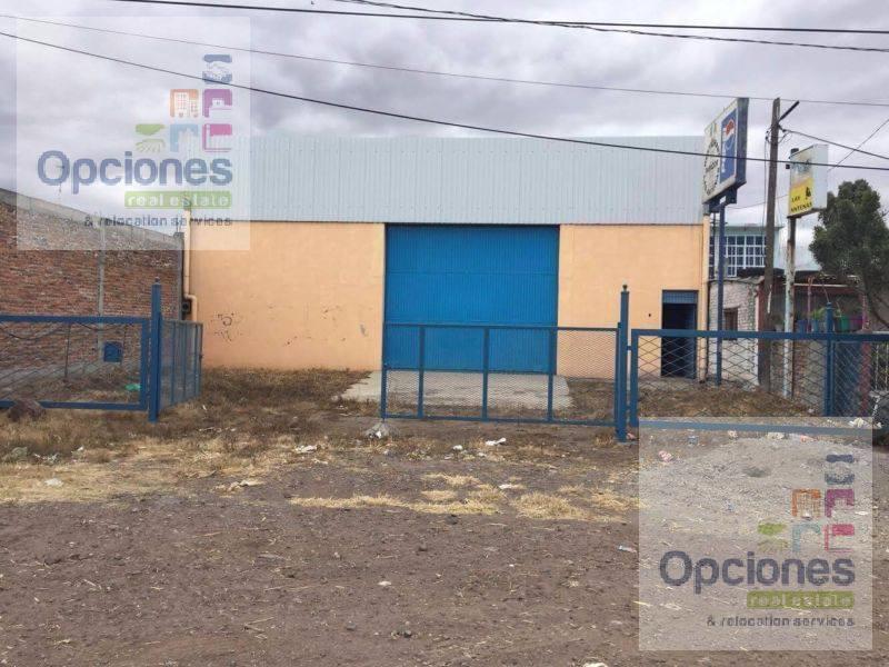 Foto Bodega de guardado en Venta en  Salamanca ,  Guanajuato  Libramiento Irapuato-Celaya