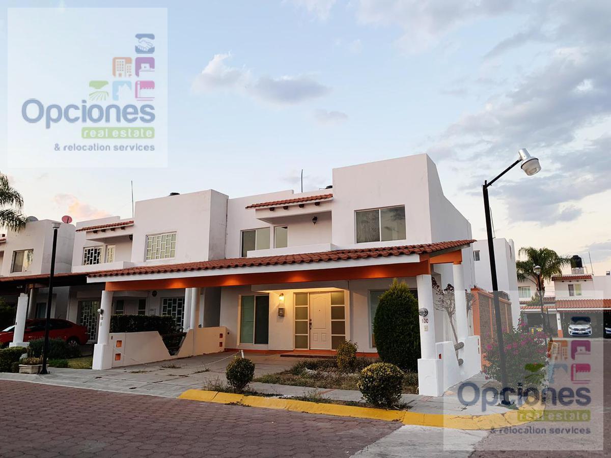 Foto Casa en condominio en Venta en  Villa San Pedro,  Salamanca  Villa San Pedro