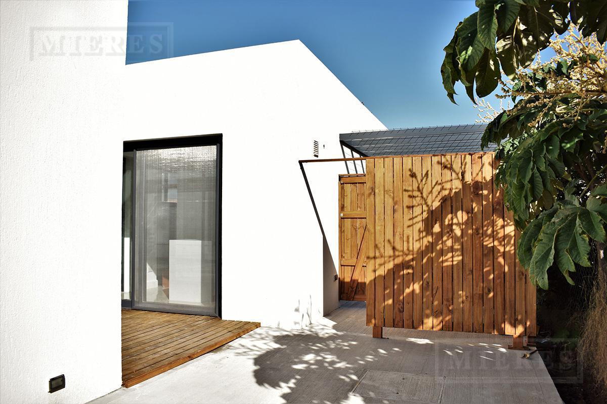 Casa de 208 mts. en La Montura