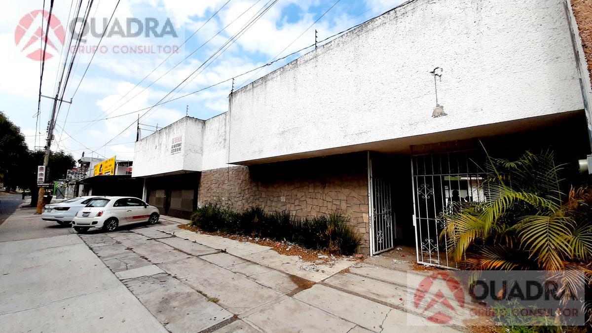 Foto Terreno en Venta | Renta en  San Rafael Poniente,  Puebla  Terreno con construccion en Venta o Renta en Boulevard Hermanos Serdan Plaza Galerias Serdan Puebla