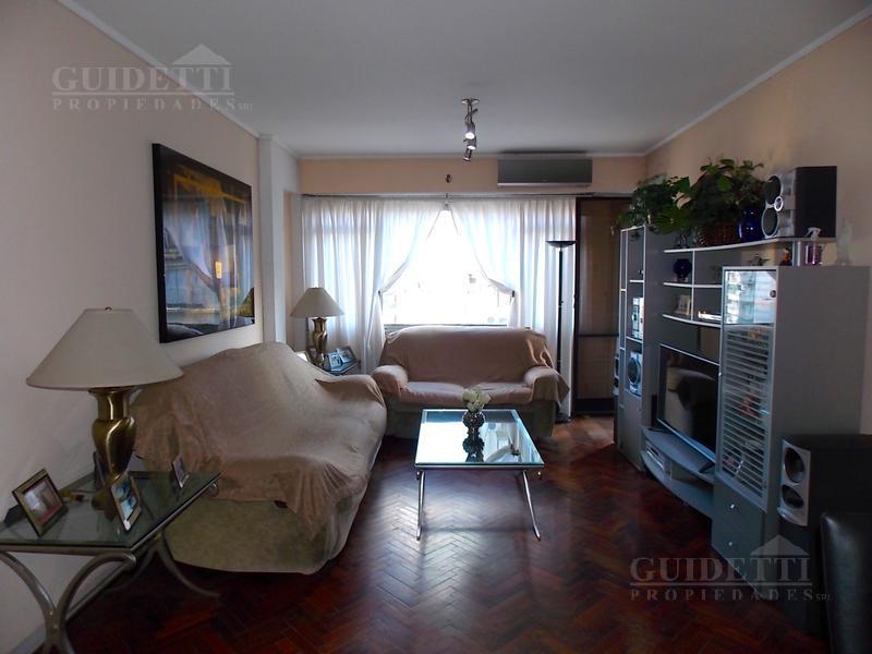 Foto Departamento en Venta en  Villa Crespo ,  Capital Federal  Av. Corrientes al 4700