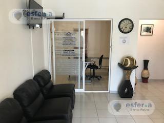 Foto Oficina en Renta en  Torreón Centro,  Torreón  Oficina Compartida en Calle Francisco I Madero