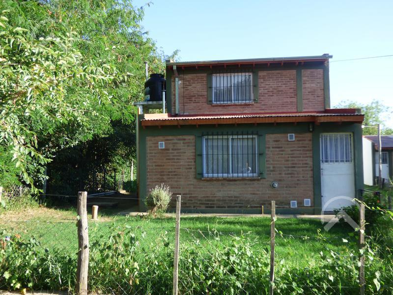 Foto Casa en Alquiler en  Piedra Blanca Abajo,  Merlo  Casa en alquiler Av Norte
