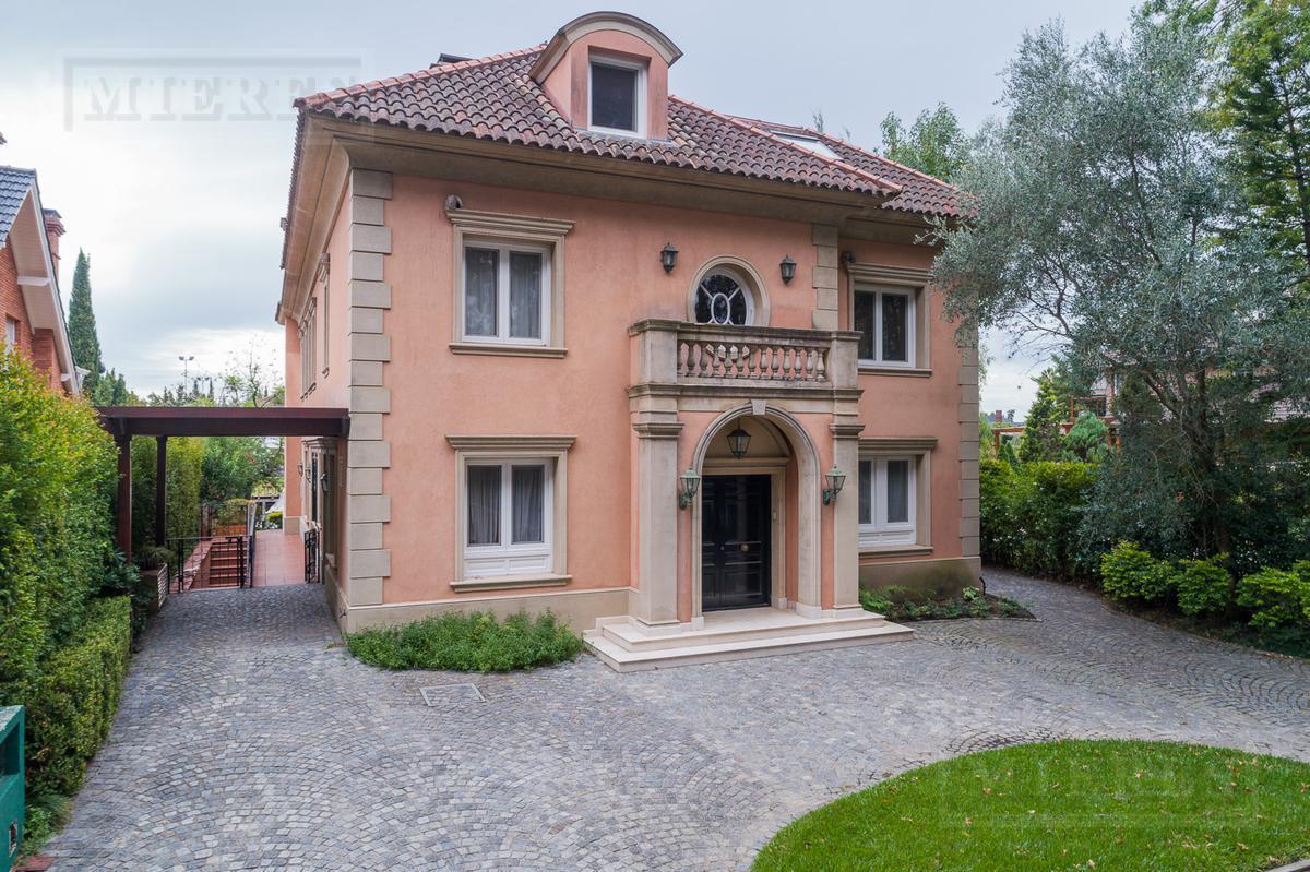 Casa - Marina Del Sol