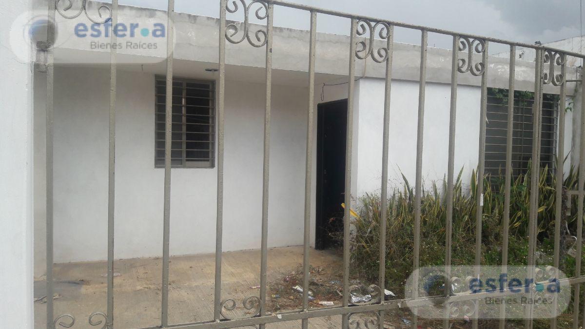 Foto Casa en Venta en  Fraccionamiento Nueva Hidalgo,  Mérida  Casa en Venta al Poniente de Mérida, una planta, 2 recámaras