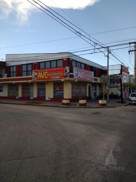 Foto Local en Venta en  San Vicente,  Cordoba  6 Locales CON MUY Buena Renta - San Vicente