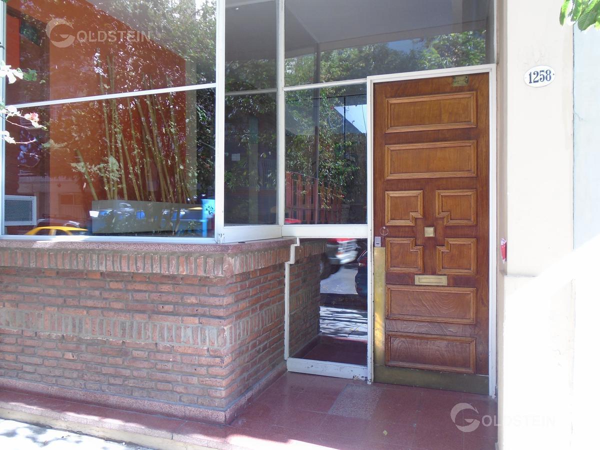 Foto PH en Alquiler en  Almagro ,  Capital Federal  GASCON al 1200