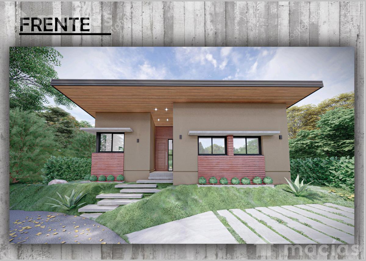 Foto Casa en Venta en  Countries/B.Cerrado (Yerba Buena),  Yerba Buena  Av. Solano Vera km 5