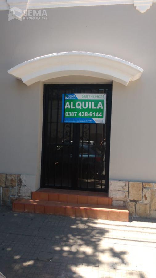 Foto Local en Alquiler en  Zona Centro,  Salta  Alquilo Excelente  Local comercial en España al 1100