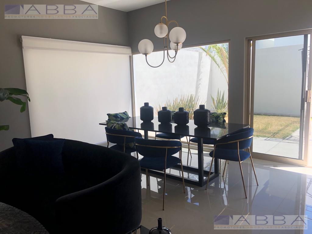 Foto Casa en Venta en  Chihuahua ,  Chihuahua  CASA NUEVA EN VENTA EN  BOSQUES DEL VALLE III