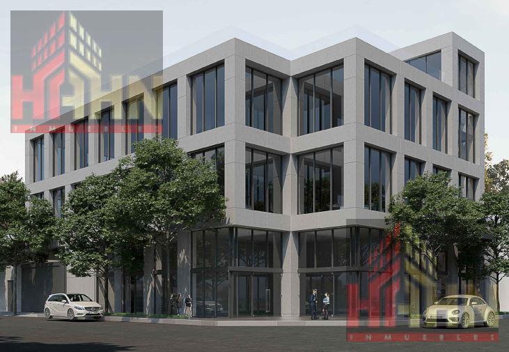Foto Edificio Comercial en Renta en  Crédito Constructor,  Benito Juárez  CREDITO CONSTRUCTOR, EDIFICIO NUEVO, RENTA, BENITO JUAREZ, CDMX. $25 DOLARES EL M2