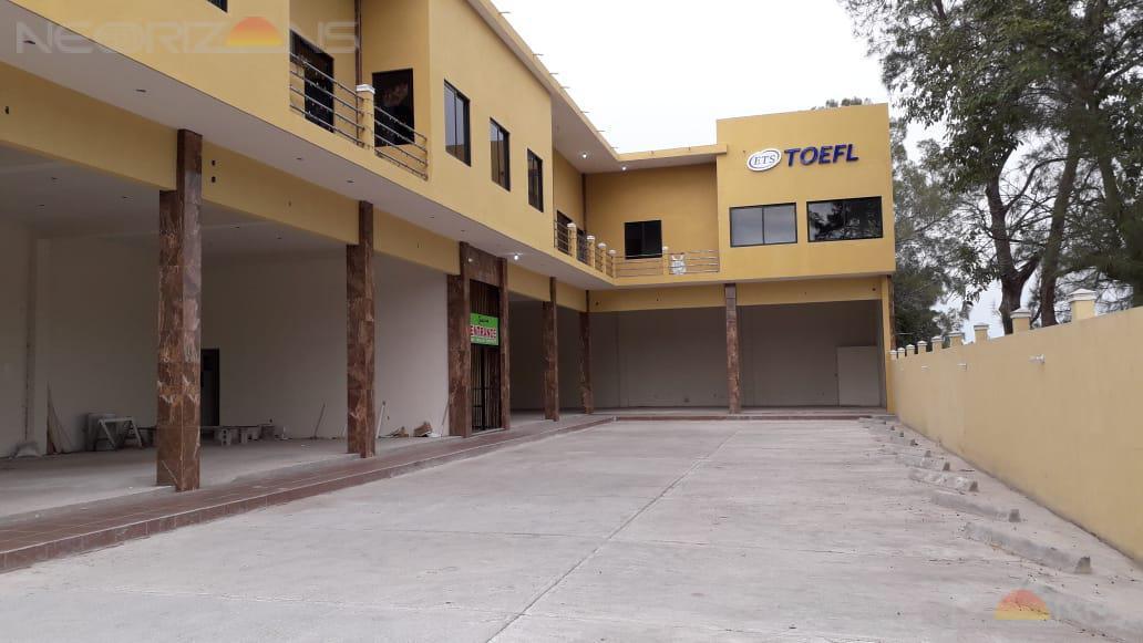 Foto Local en Renta en  Los Mangos,  Ciudad Madero  Renta de Local Comercial en Cd. Madero Col. Los Mangos