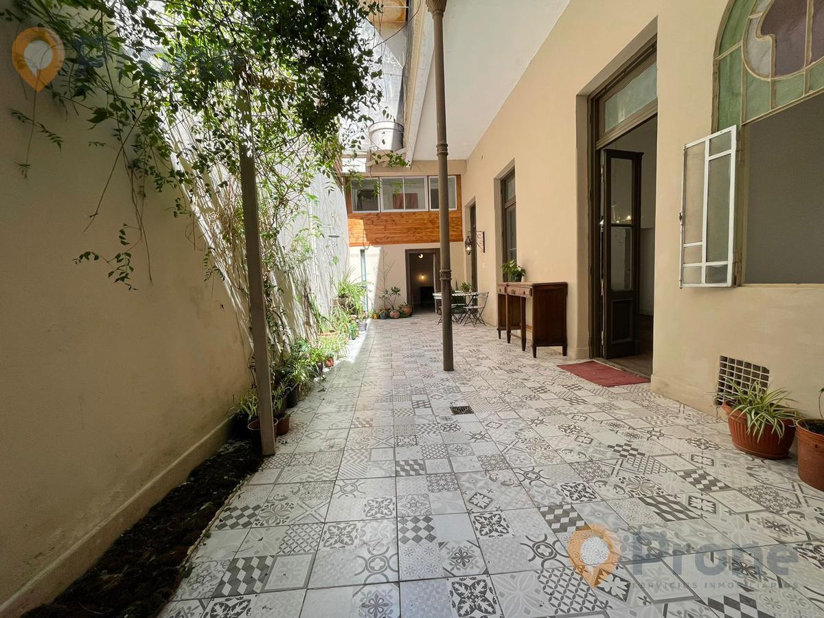 Foto Casa en Venta en  Centro,  Rosario  Dorrego al 800 Casa de Pasillo 3 Dormitorios