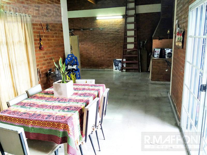 Foto Casa en Venta en  Longchamps,  Almirante Brown  Scalabrini Ortiz al 500