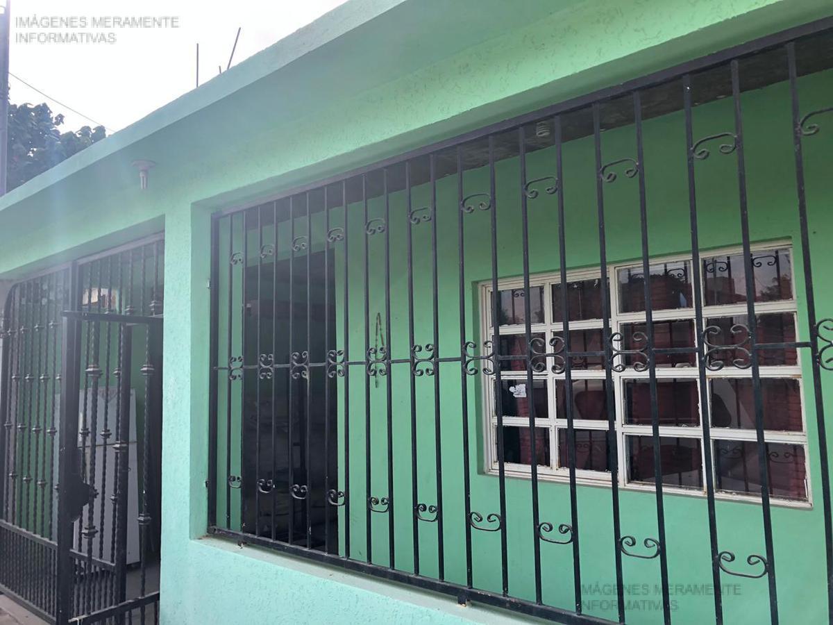 Foto Casa en Venta en  Solidaridad Mezquitito,  La Paz  Casa - Solidaridad Mezquitito