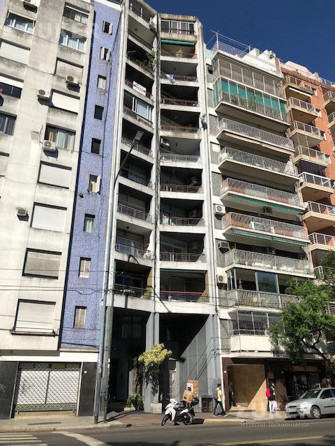 Foto Departamento en Alquiler en  Belgrano Barrancas,  Belgrano  Av. Luis Maria Campos al 400
