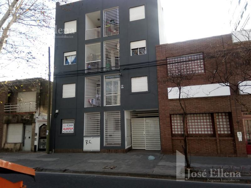 Foto Departamento en Alquiler en  Macrocentro,  Rosario  9 DE JULIO al 3000