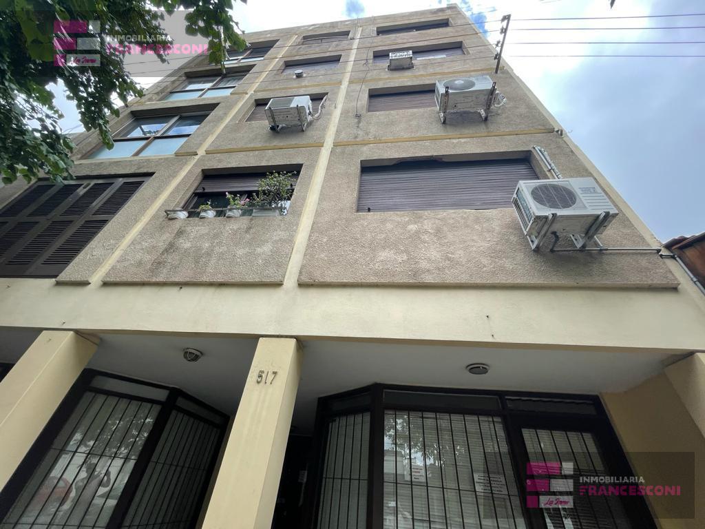 Foto Departamento en Alquiler en  Barrio Norte,  La Plata  33 5 y 6