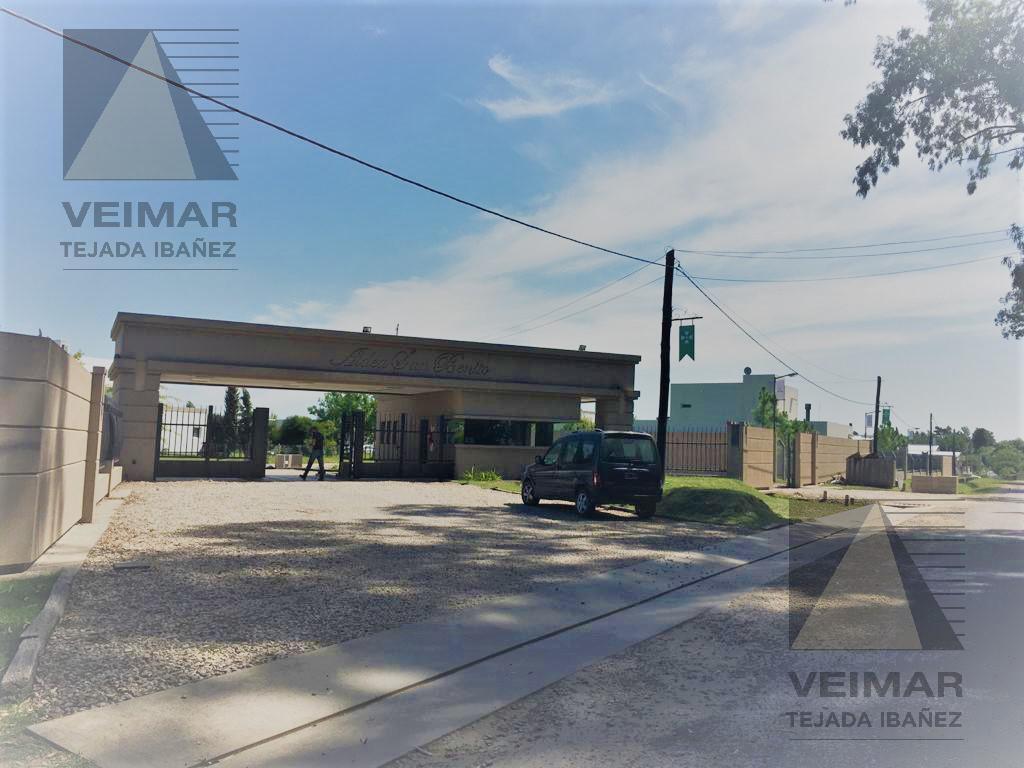 Foto Terreno en Venta en  City Bell,  La Plata  131 e/479 y 480 BARRIO PRIVADO ALDEA SAN BENITO