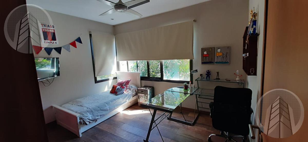 Foto Casa en Alquiler temporario en  Santa Maria De Tigre,  Countries/B.Cerrado (Tigre)  Av Agustin M Garcia al 6600