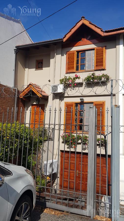 Foto Casa en Venta en  Don Bosco,  Quilmes  Roca al 2800