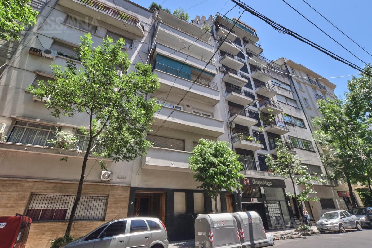 Foto Departamento en Venta en  Recoleta ,  Capital Federal  Junin al 1100