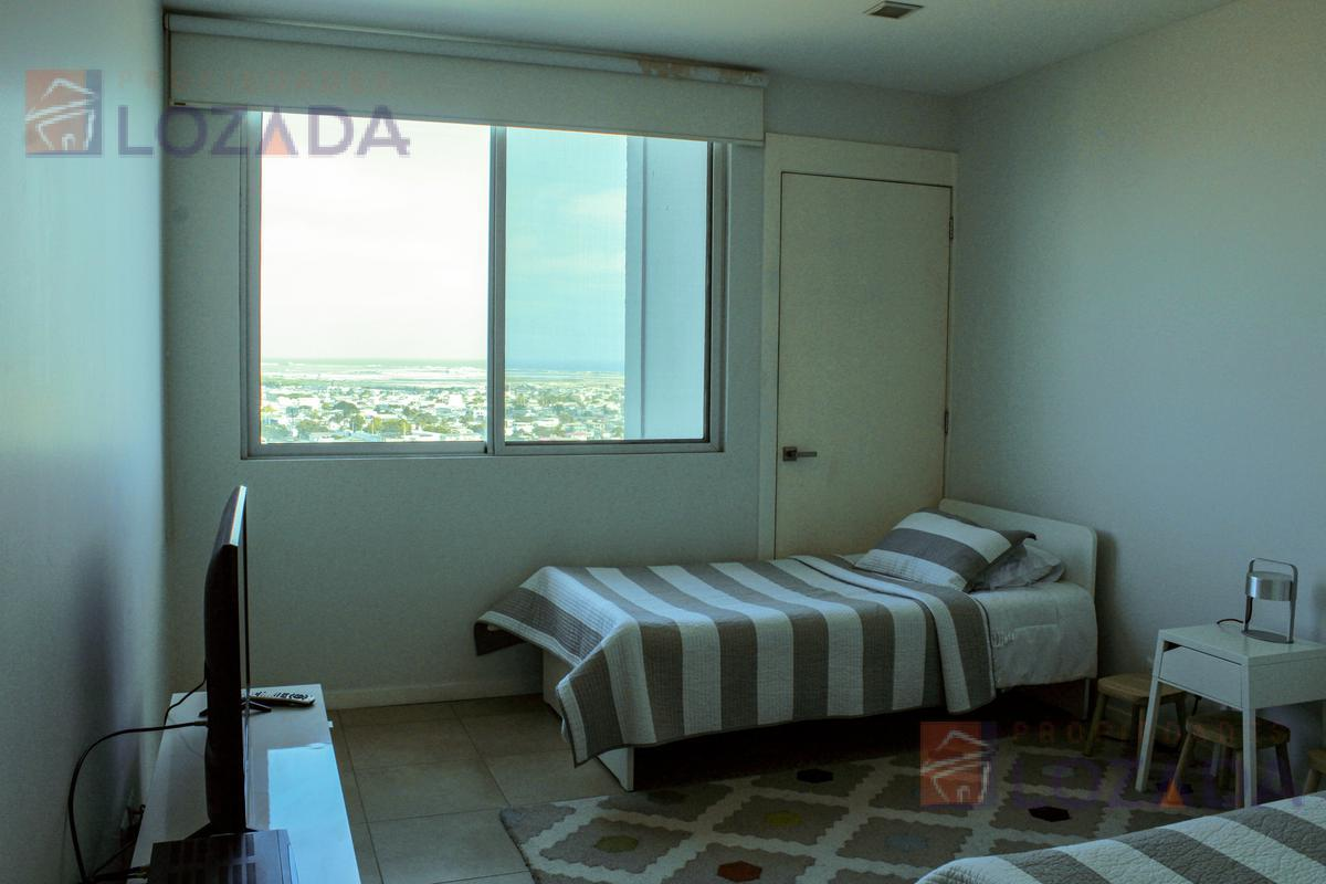 Foto Departamento en Venta en  San Lorenzo,  Salinas  Vendo Departamento en Salinas, vista al océano en San Lorenzo