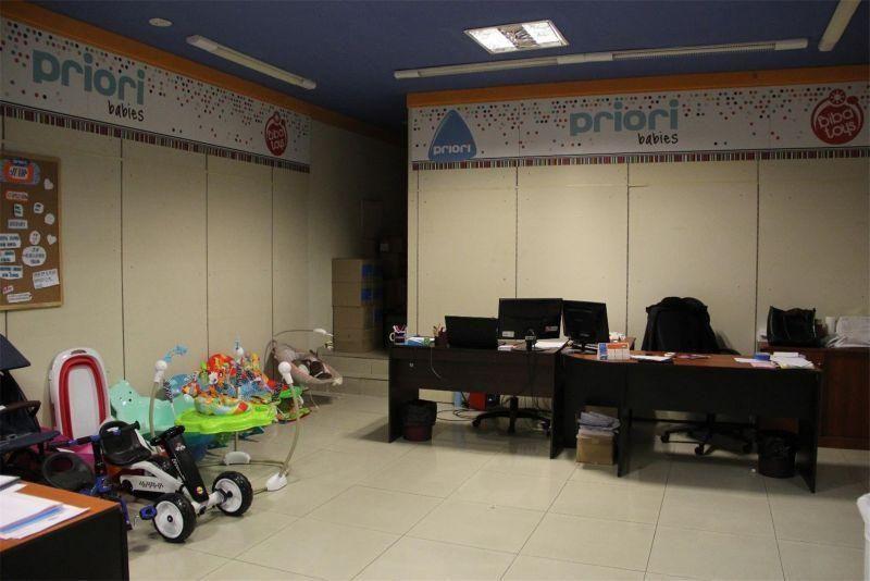 Foto Edificio Comercial en Venta en  Parque Patricios ,  Capital Federal  CATULO CASTILLO 2400