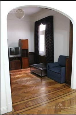 Foto Departamento en Alquiler temporario en  Recoleta ,  Capital Federal  Av. Gral. Las Heras al 2900