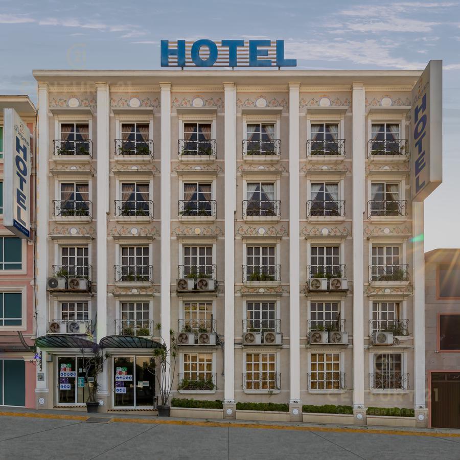 Encinal Hotel for Venta scene image 8